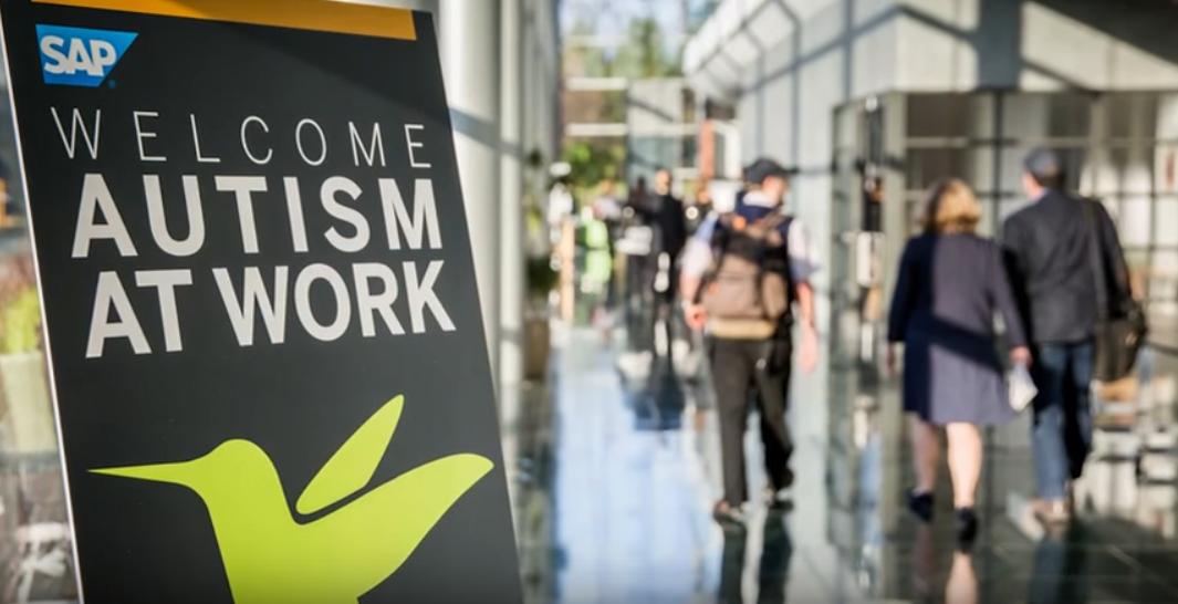 Employment adults autism